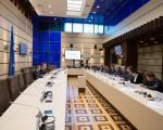 """Deputatul Daniel Popescu, în cadrul unei vizite la Chișinău: """"reafirm sprijinul statului român pentru parcursul european al Republicii Moldova"""""""