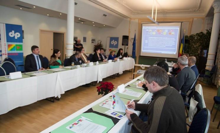 A fost lansat organismul independent Consiliul Diasporei