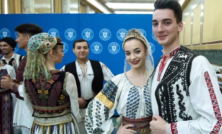 """Deputatul USR Daniel Popescu se implică în promovarea taberelor """"ARC"""""""