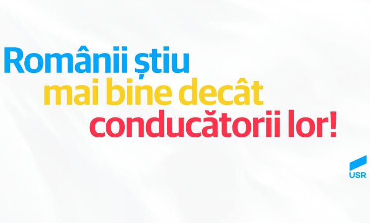 Mesajul domnului deputat Daniel Popescu despre Referendumul din 6-7 octombrie