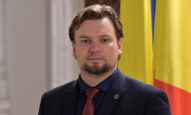 Deputatul USR Daniel Popescu îi asigură pe românii din UK de sprijinul său pentru o informare corectă și obiectivă a acestora privind Brexit-ul