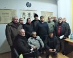 Deputatul USR Daniel Popescu s-a întâlnit cu reprezentanții Asociației Crescătorilor de Albine (ACA) - filiala Bistrița, pentru a discuta despre principalele provocări din domeniu și pentru a identifica soluții împreună cu aceștia
