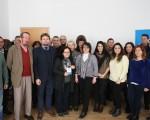 Deputatul USR Daniel Popescu deschide un nou birou parlamentar la Câmpulung Moldovenesc