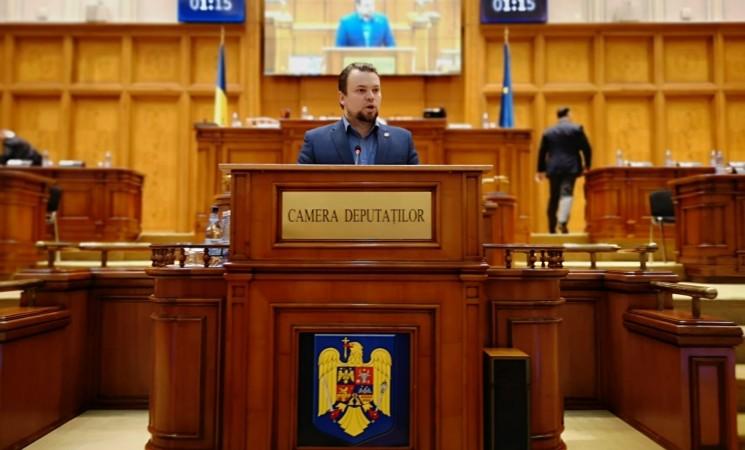 Deputatul Daniel Popescu: Solicit rezolvarea situațiilor profund nedrepte în care se află urmașii grănicerilor, proprietari de drept ai pădurilor grănicerești moștenite!