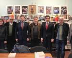 Îmi exprim încrederea că etnicii români din Bulgaria se vor putea bucura de aceleași libertăți în ceea ce privește exprimarea propriei identități de limbă, cultură și educație precum bulgarii din România