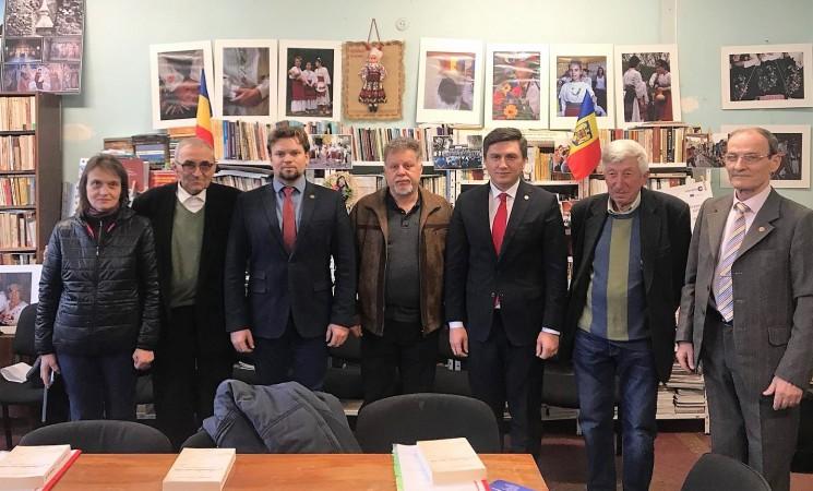 Deputatul Daniel Popescu: Îmi exprim încrederea că etnicii români din Bulgaria se vor putea bucura de aceleași libertăți în ceea ce privește exprimarea propriei identități de limbă, cultură și educație precum bulgarii din România