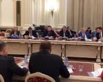 Am participat la audierea a trei propuneri de Ambasadori