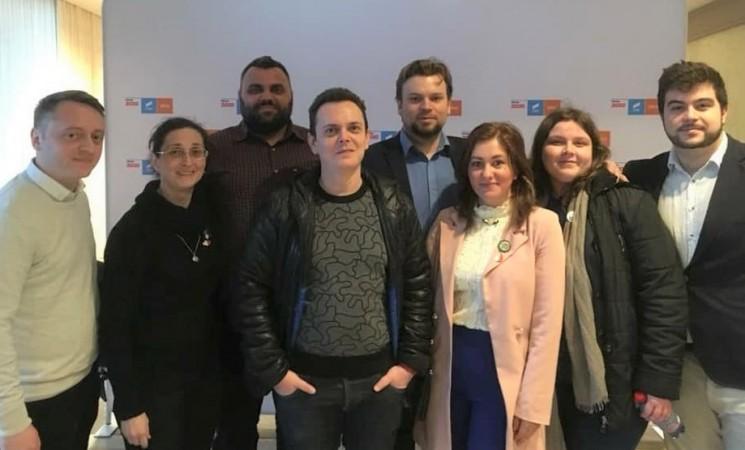 Europarlamentare: Drumul spre victorie a început la Iași