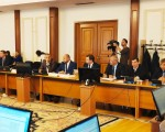 """""""DNA-ul Pădurilor"""" a primit aviz favorabil în Comisia pentru agricultură şi silvicultură, respectiv în Comisia pentru apărare din Camera Deputaţilor"""