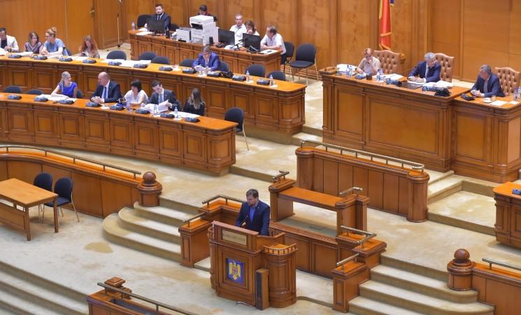 Solicit informații referitoare la deficitul de medici specialiști din România