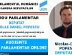 Am redeschis programul de audiențe la cabinetele parlamentare din județul Suceava!