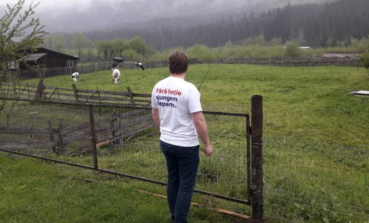 Închiderea fabricilor de lapte de la Vatra Dornei și Floreni, încă o lovitură grea pentru economia locală!